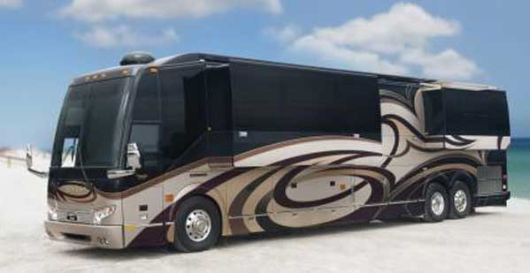 Luxury Motorcoaches Archives Sacramento Valley Rv